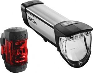 Batteriebeleuchtung von Busch und Müller