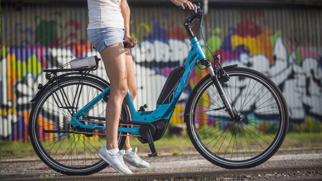 E-Bike Akkutechnik