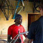 Safari Simbaz: Spenden ist schwerer als man denkt