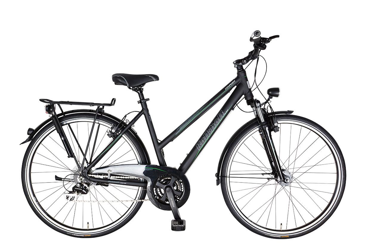 kalkhoff voyager pro lb 2013 damen lucky bike blog. Black Bedroom Furniture Sets. Home Design Ideas