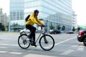 Kalkhoff E-Bike 2014