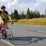 Der Lucky Biker: Brocken Benefiz Sternfahrt