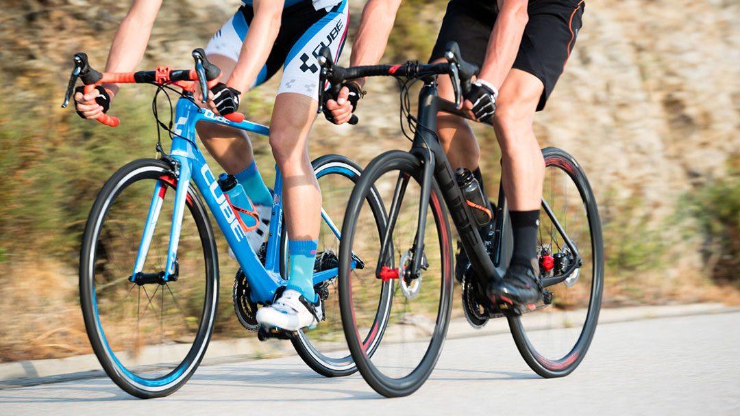 Scheibenbremsen am Rennrad – Trend oder Zukunft?