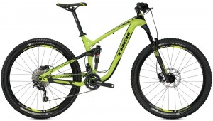 Trek Remedy 7 2015