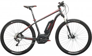 Trek Powerfly 7+
