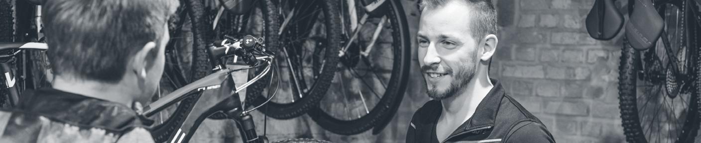 Lucky Bike und Radlbauer Jobbörse