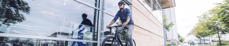 Herrenfahrräder bei Lucky Bike