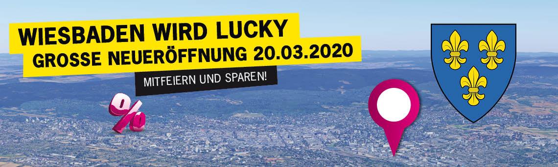 Wiesbaden Eröffnung
