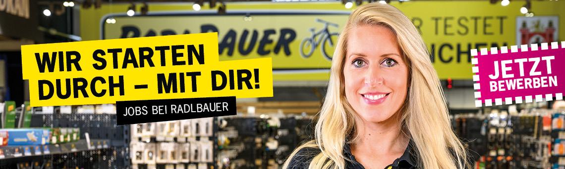 Jobs bei Radlbauer