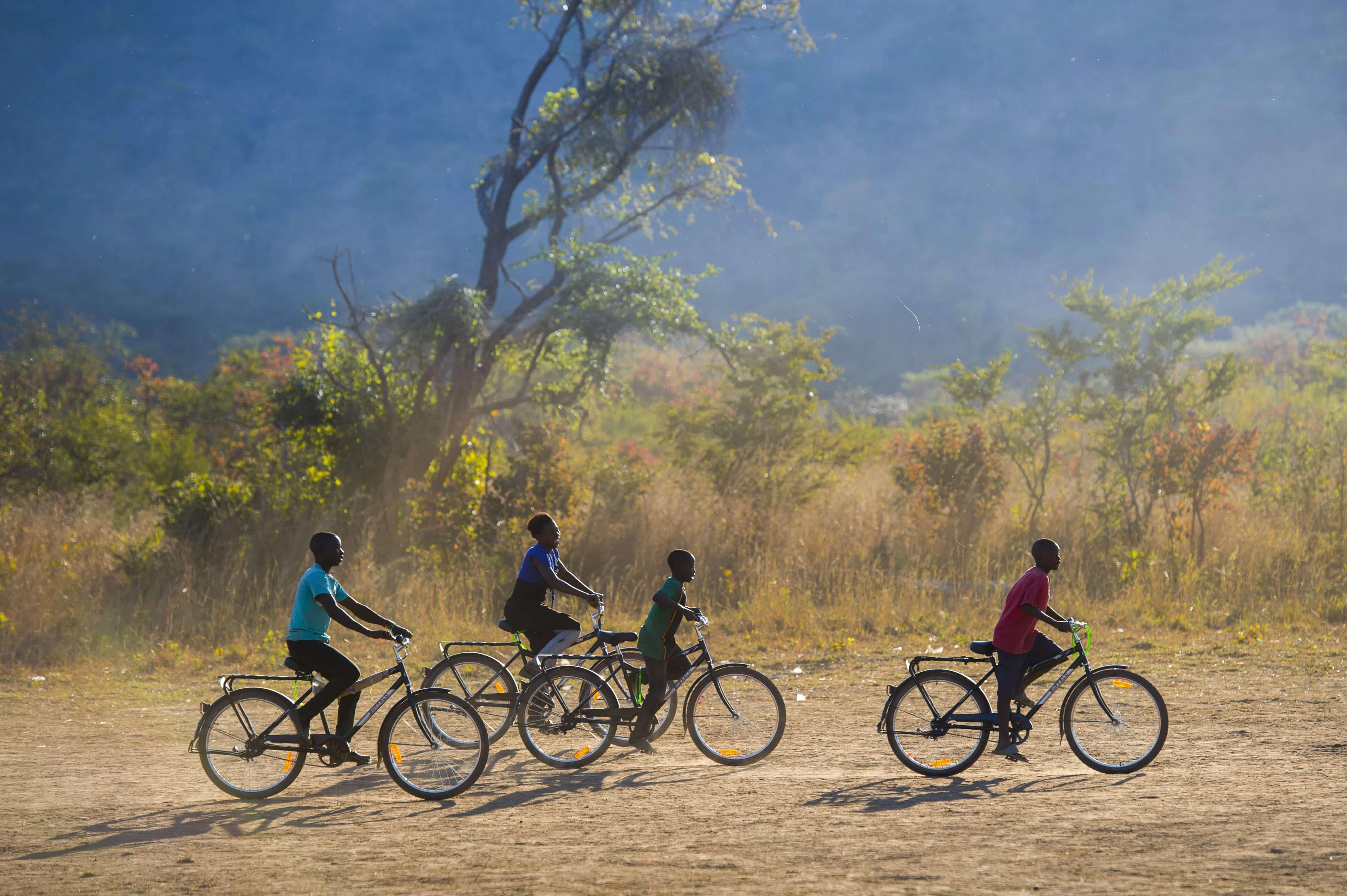 WBR Fahrräder