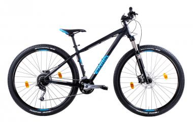 Lucky Bike Marin Bobcat Trail 1 LTD 2016 15 Zoll | black matt