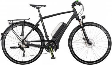 Schipkau Annahütte, Karl-Marx-Siedlung Angebote e-bike Manufaktur 13Zehn Shimano XT 2016