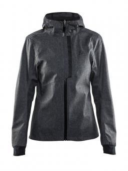 Craft Ride Rain Jacket Women