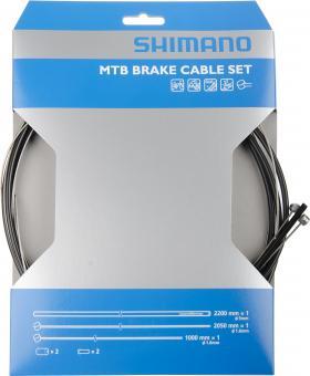 Neu-Seeland Angebote Shimano Bremskabelset MTB