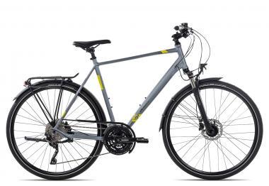 fahrräder > trekkingrad: 2R Manufaktur  TLX30 2021