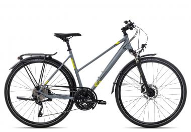 fahrräder > trekkingrad: 2R Manufaktur  TLX30 Trapez 2021