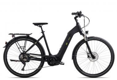 fahrräder > E-Bikes > e-trekkingbike: 2R Manufaktur  ELX 11 2021
