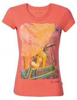 Vaude Women´s Cyclist T-Shirt Sale Angebote Neupetershain