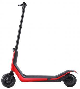 Lucky Bike JD-Bug Citybug 2S E-Scooter unisize | rot