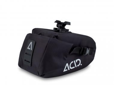 Zubehör/Taschen: Acid  Click Satteltasche