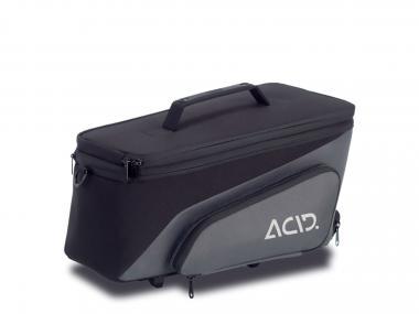 Fahrradteile/Taschen: Acid  Trunk RILink Gepäckträgertasche