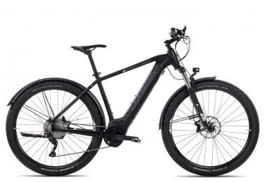 fahrräder > E-Bikes > e-mtb hardtail: Axess  FORCE 2021