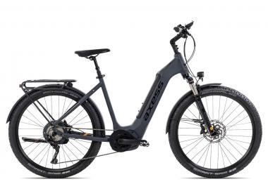 E-Bikes: Axess  ROTATION 2021