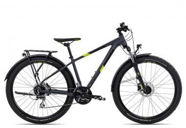 fahrräder > kinder- & jugendfahrräder > jugendfahrrad ab 26 zoll: Axess  SANDEE DX 2021