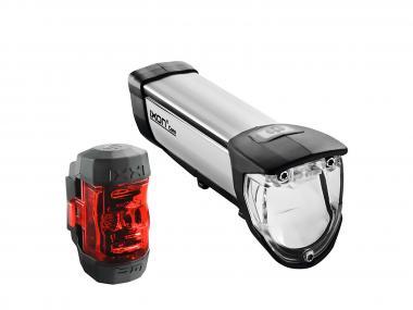 /Beleuchtung: Busch & Müller  Ixon Core Ixxi 50 Lux