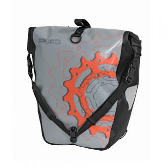 Ortlieb Back-Roller Design Hecktaschen