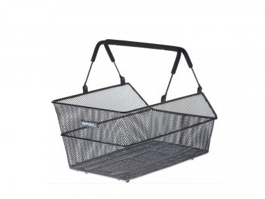 Fahrradteile/Koffer & Körbe: Basil  Cento Multi System Korb