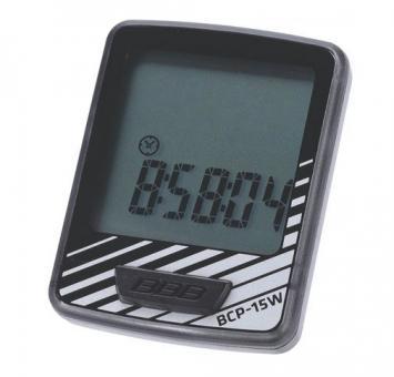 BBB Dashboard BCP-15W Fahrradcomputer Sale Angebote