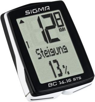Sigma BC 14.16 STS/CAD Sale Angebote Neupetershain
