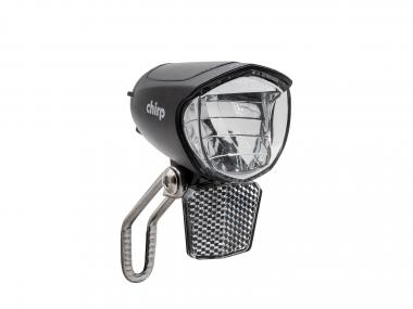 /Beleuchtung: Chirp  Beam Frontscheinwerfer 70 Lux