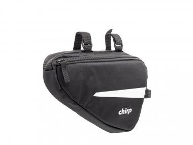 /Koffer & Körbe: Chirp  Bike Triangle Bag Rahmentasche