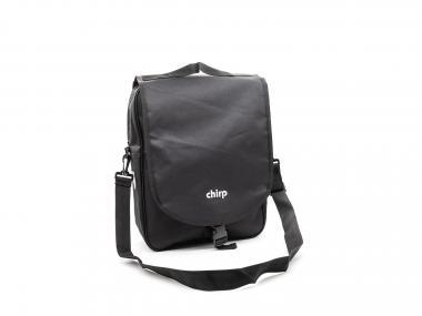 Fahrradteile/Taschen: Chirp  Gepäckträger-Seitentasche