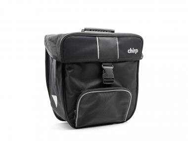 Fahrradteile/Koffer & Körbe: Chirp  Travel Einzeltasche