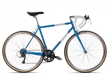 fahrräder > rennrad > straßenrennrad: Commodo Cyclisti  Vintage
