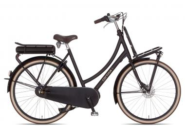 fahrräder > E-Bikes > e-Fahrräder: Cortina  E-U4 Raw Trapez