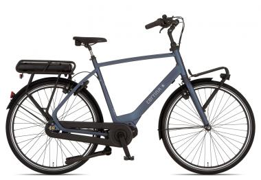 E-Bikes: Cortina  E-Common M420 Herren