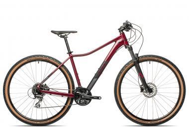 fahrräder > mountainbike > mtb-hardtail: Cube  Access WS EXC 2021
