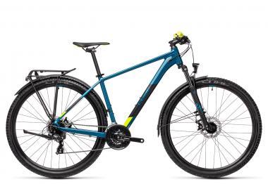 fahrräder > mountainbike > mtb-hardtail: Cube  Aim Allroad 2021