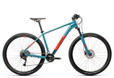fahrräder > mountainbike > mtb-hardtail: Cube  Aim EX 2021