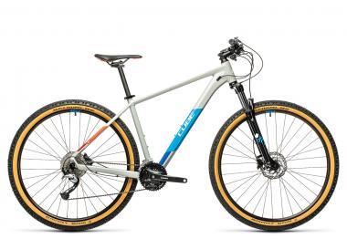 fahrräder > mountainbike > mtb-hardtail: Cube  Aim SL 2021