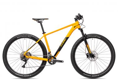 fahrräder > mountainbike > mtb-hardtail: Cube  Attention 2021