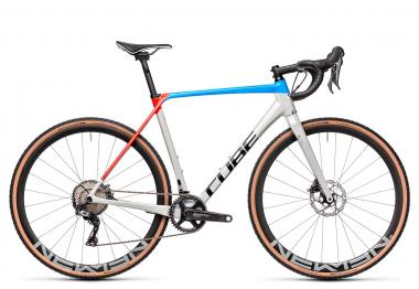 fahrräder > rennrad > cyclocross: Cube  Cross Race C:62 SL 2021
