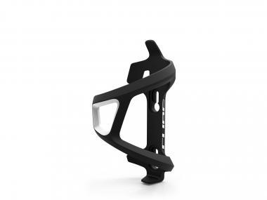 Zubehör > trinkflaschen und -halter: Cube  HPP Sidecage Left-H Flaschenhalter