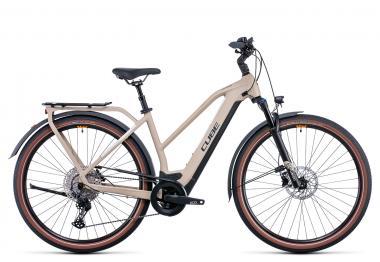 fahrräder > E-Bikes > e-trekkingbike: Cube  Kathmandu Hybrid Pro 625 Trapez 2022
