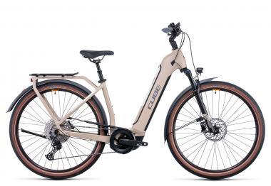 fahrräder > E-Bikes > e-trekkingbike: Cube  Kathmandu Hybrid Pro 625 Wave 2022