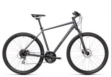 fahrräder > crossbike: Cube  Nature 2021